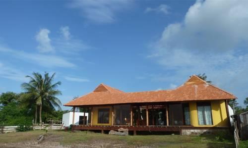 Villa Cua Can
