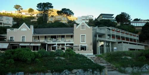Chapmans Peak Hotel