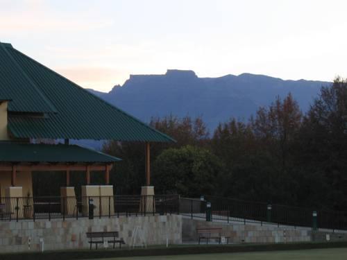 The Nest - Drakensburg Mountain Resort Hotel