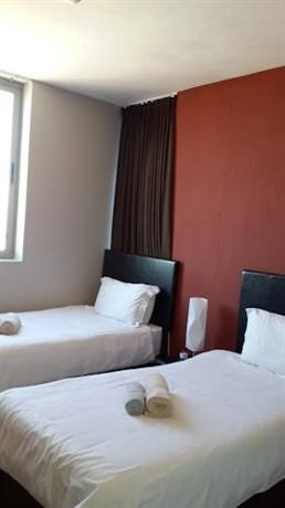 Nkosi Sikeleli i Africa Guesthouses Cape Town pare Deals