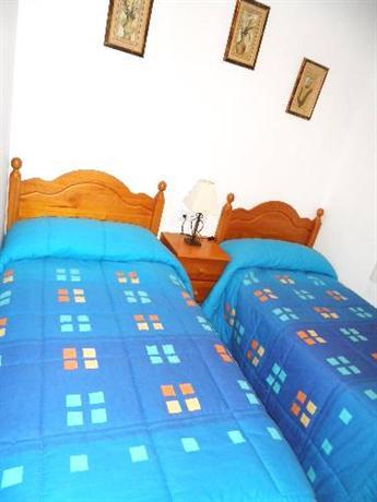 Apartamentos Benafer