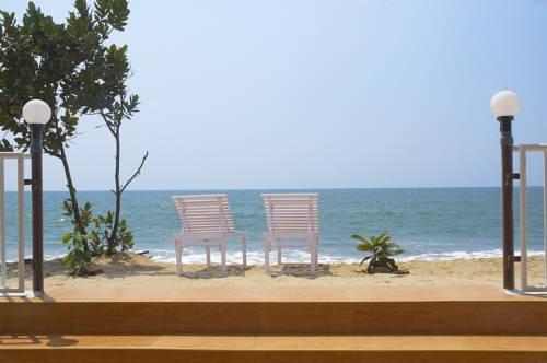 Sealine Beach Resort Beach Road Cherai Kochi Kerala