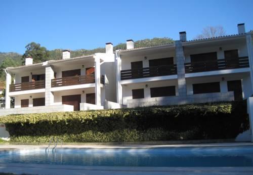 Apartamentos Turisticos Geres Albufeira