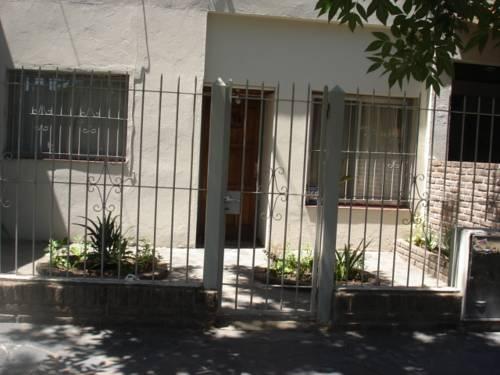 Casa Encantada en Martinez