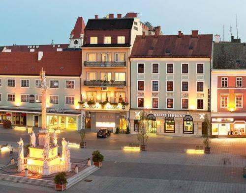Koglers Appartements Wiener Neustadt