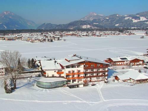 Kaiser Hotel Ebbs