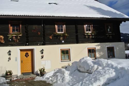 Landhaus Schwabgut Sankt Margarethen im Lungau