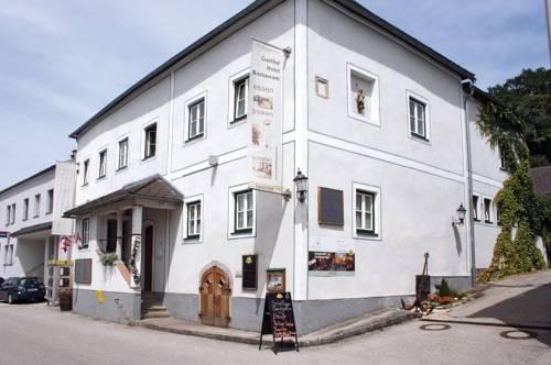 Gasthof Hotel Schiffsmeisterhaus