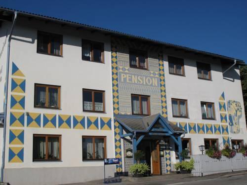 Hotel Garni Hochschmied
