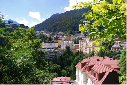 Bockstein Austria  City new picture : Landgut Gamsleiten, Bad Gastein: confronta le offerte