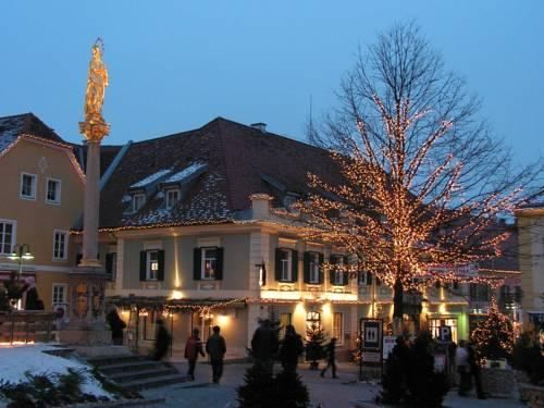 Zum Brauhaus Gasthof-Restaurant