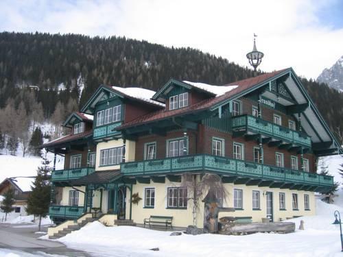 Appartements Brandhof