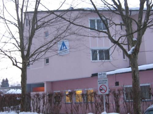 Jugend- und Familiengastehaus Klagenfurt