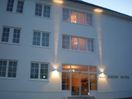 Haydn Hotel Eisenstadt