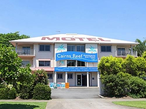Cairns Reef Apartment & Motel