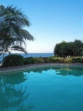 Sunseeker Holiday Apartments Sunshine Beach