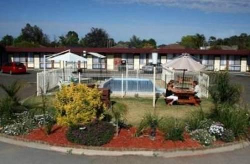 Big Valley Motor Inn Shepparton