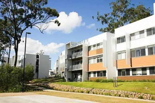Griffith university village gold coast compare deals Griffith university gold coast swimming pool