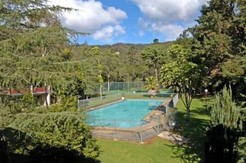 Jamberoo Resort