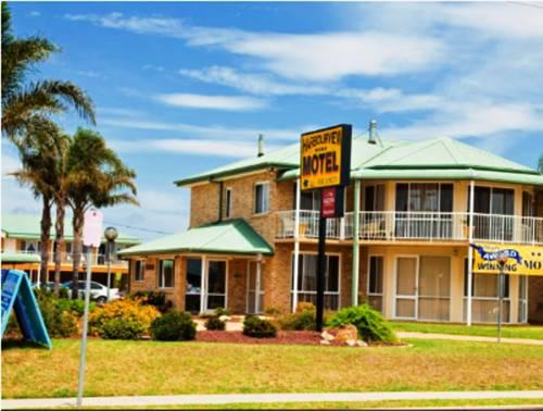Harbourview Motel