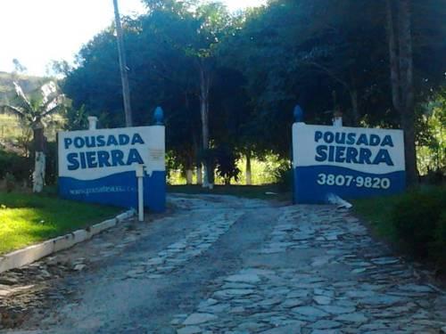 Eco Pousada Sierra
