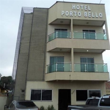 Hotel Porto Bello Maraba