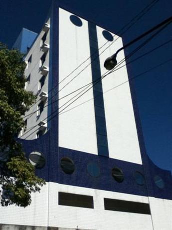 Villa Rosa Hotel Sao Paulo