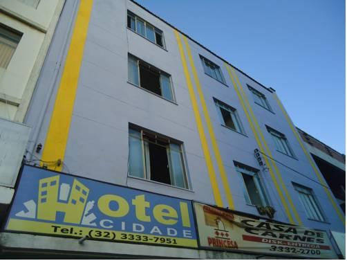 Hotel Cidade Barbacena