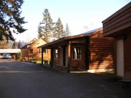 Watauga Village Cabins and Suites