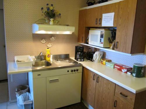 Falcon Crest Bed And Breakfast Qualicum Beach