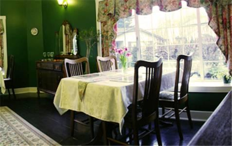 Holmesdale House Bed & Breakfast