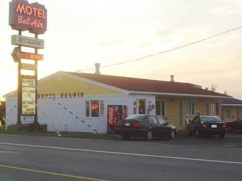 Motel Bel-Air