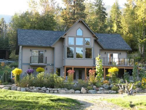 Windborne Bed & Breakfast Castlegar