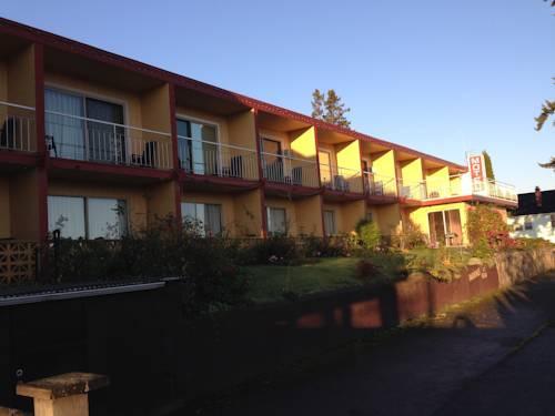 Holiday House Motel Ladysmith
