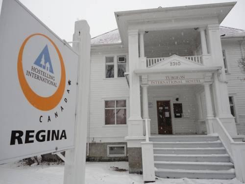Hostelling International Regina