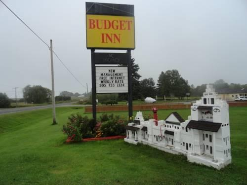 Budget Inn Port Hope