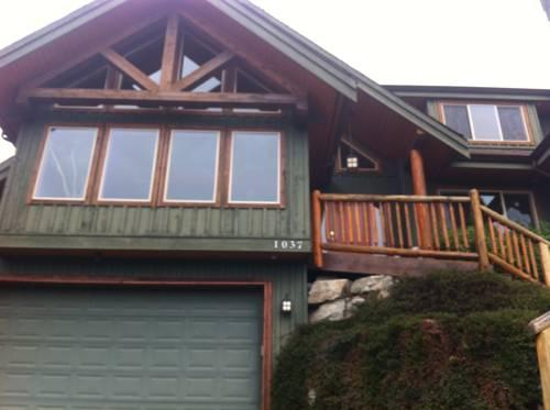 Bed And Breakfast Squamish Area