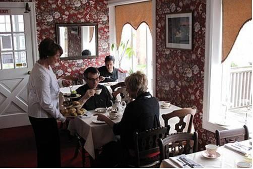 Tea Room Walton On The Hill