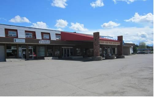 Northwood Motor Inn Prince George Compare Deals