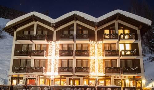 Find Hotel In Anniviers Hotel Deals And Discounts FindHotel - Hotel alpina grimentz