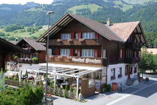 قارن أفضل عروض الفندقية - Gasthof Hirschen Diemtigen، ديمتيغن