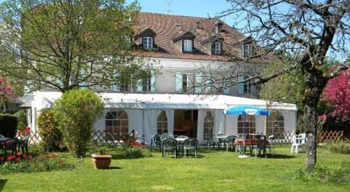 Hotel CR de Cartigny