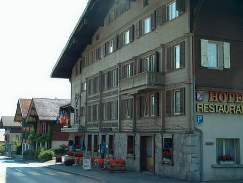 Hotel Baren Ringgenberg