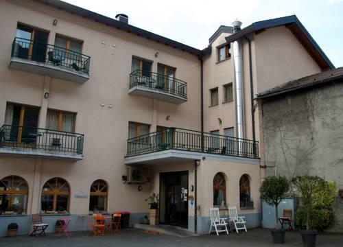 Hotel Restaurant De Fully