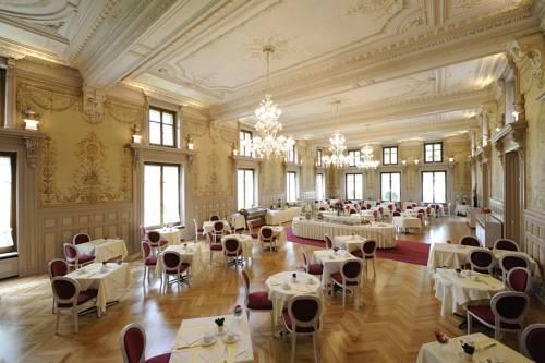 Grand hotel des bains lavey morcles confronta le offerte for Groupon grand hotel des bains