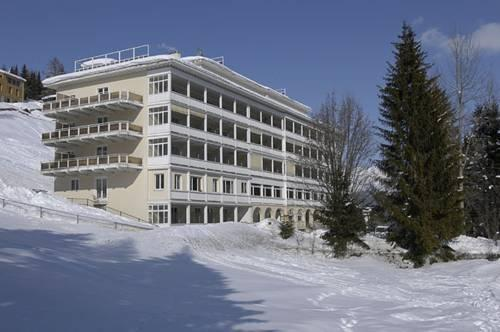 Youth Hostel Davos