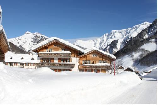 Hotel Restaurant zum Bergfuhrer