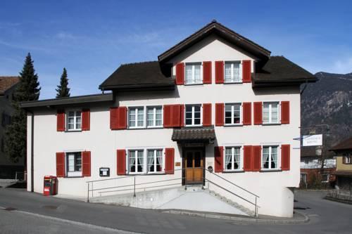 Hotel Krone Attinghausen