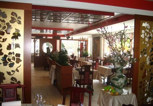 Hotel China City Wettingen