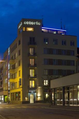 Hotel Astoria Olten
